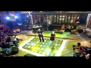 Rafet El Roman & Ezo - Kalbine sürgün \ Canlı performans \ ßül@