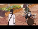 Хвост Феи / Fairy Tail 155 серия